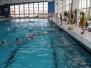 Školský plavecký kurz apríl 2011